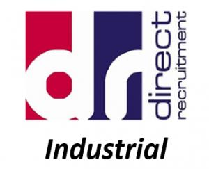 Direct Recruitment (Midlands) Ltd